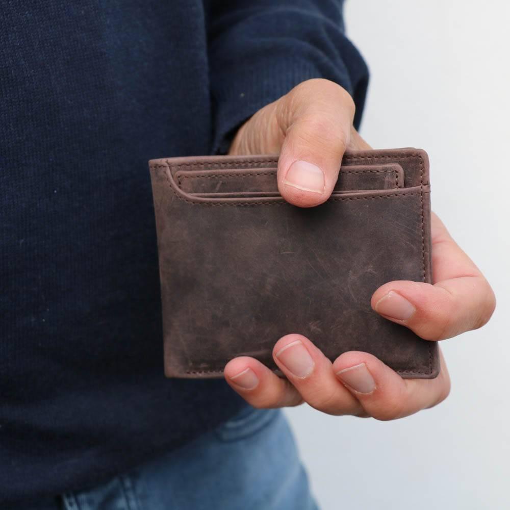 Portemonnees en portefeuilles