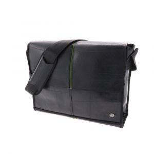 Obrero Plus - laptoptas 13.3 inch autoband - legergroen