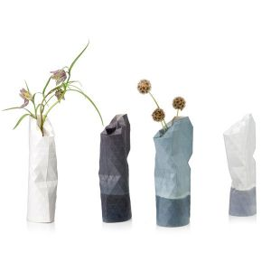Pepe Heykoop & Tiny Miracles small Paper Vase Covers