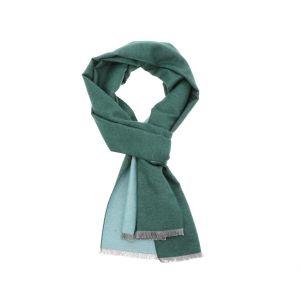 Superzachte sjaal  van bamboe FanXing - groen